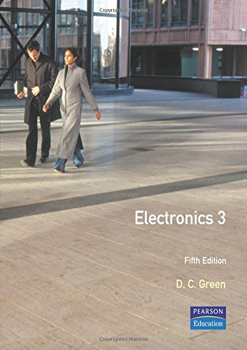 Electronics III by D. C. Green