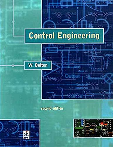 Control Engineering by W. Bolton