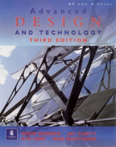 Advanced Design and Technology by Eddie Norman