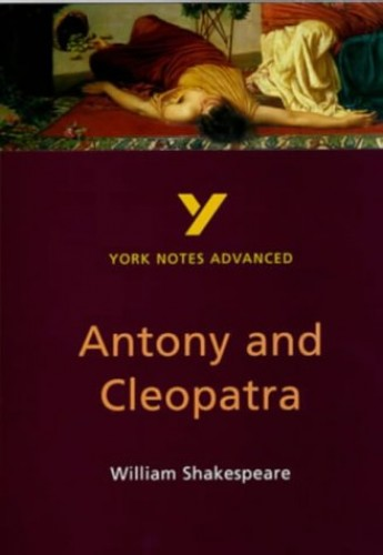 Antony and Cleopatra by Robin Sowerby