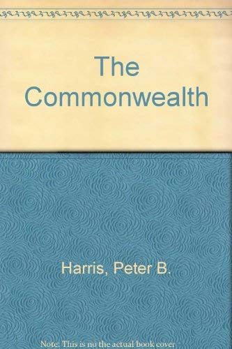 The Commonwealth by Peter B. Harris