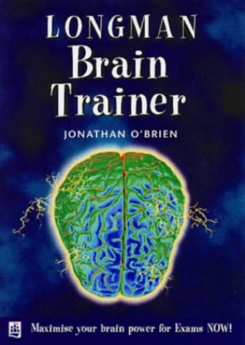 Longman Brain Trainer by Jon O'Brien