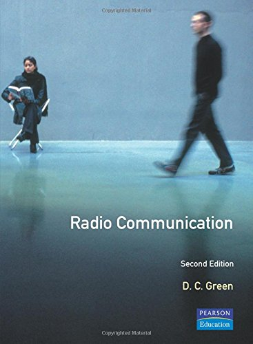 Radio Communication by D. C. Green
