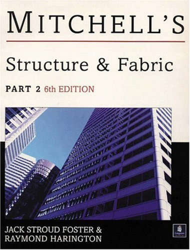 Structure & Fabric: Part 2 by J. S. Foster