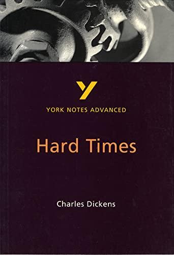 Hard Times: York Notes Advanced by Neil McEwan