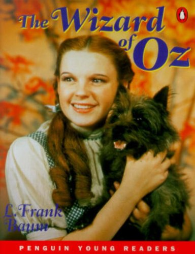 """""""The Wizard of Oz"""": Level 2 by L. F. Baum"""