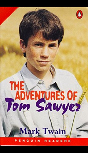 The Adventures of Tom Sawyer: Peng1:Adventures Tom Sawyer Sampler by Mark Twain