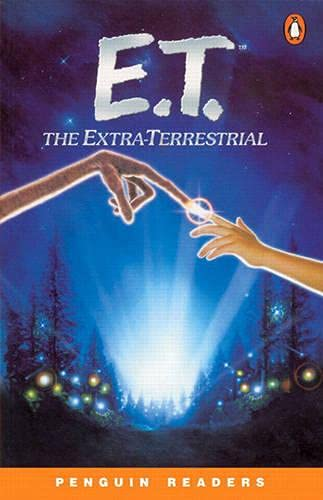 ET The Extra Terrestrial by William Kotzwinkle