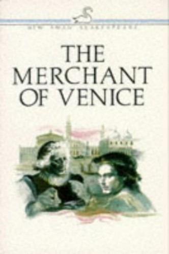 Merchant of Venice, the Paper by William Shakespeare
