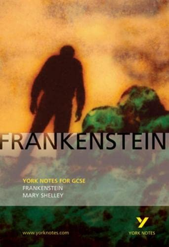 Frankenstein (York Notes for GCSE)