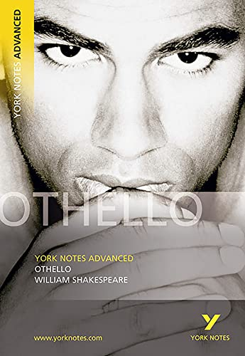 "York Notes on Shakespeare's ""Othello"" by William Shakespeare"