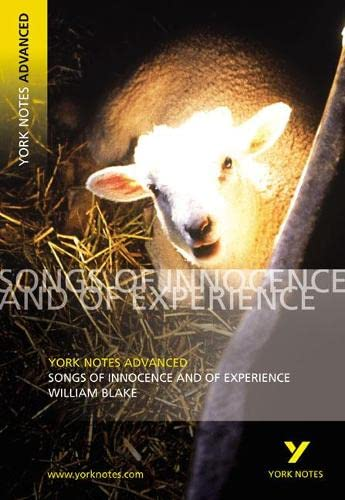 Songs of Innocence and Experience: York Notes Advanced by David Punter