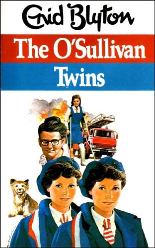 O'Sullivan Twins by Enid Blyton