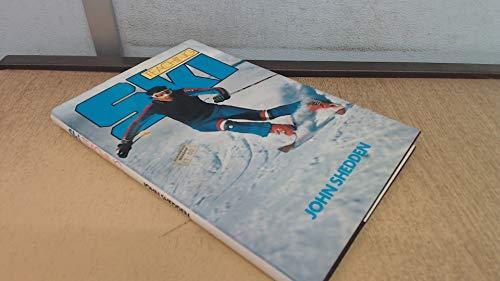 Ski Teaching by John Shedden