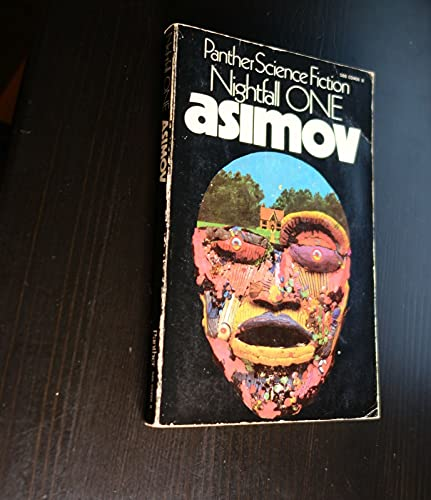 Nightfall One by Isaac Asimov