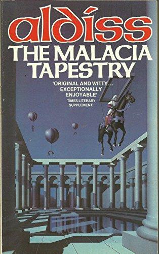 Malacia Tapestry by Brian W. Aldiss