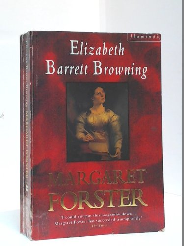 elizabeth brownings life and accomplishments essay A brief introduction to barrett browning's life elizabeth barrett browning (1806-61) was one of the most popular poets of the victorian era, and although her.