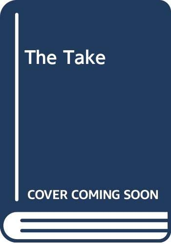 The Take by Eugene Izzi