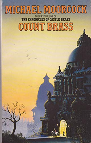 Count Brass by Michael Moorcock