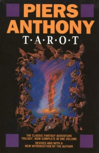 Tarot by Piers Anthony