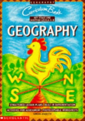 Geography KS1 by Simon Asquith