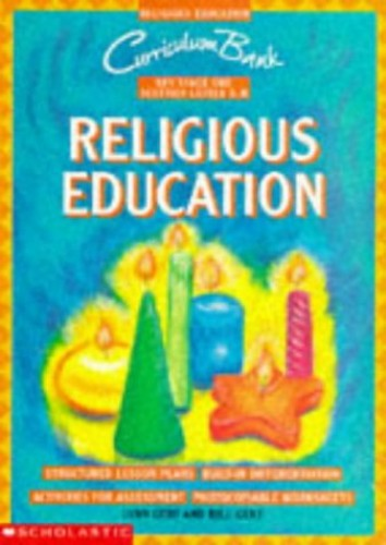 Religious Education KS1 by Bill Gent