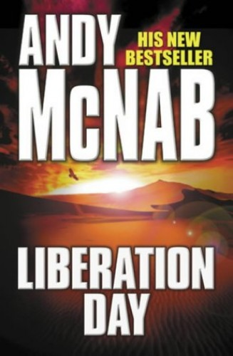 Liberation Day by Andy McNab