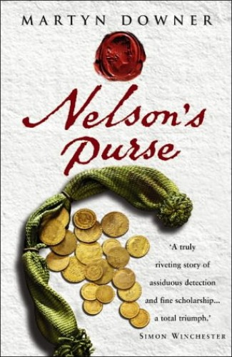 Nelson's Purse by Martyn Downer