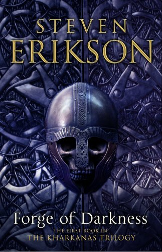 Gardens Of The Moon Malazan Book Of The Fallen 1 Review