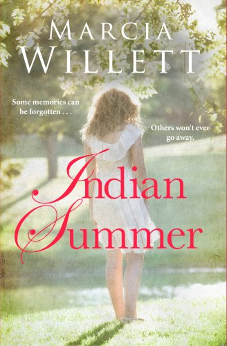 Indian Summer by Marcia Willett