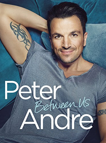 Peter Andre - Between Us by Peter Andre
