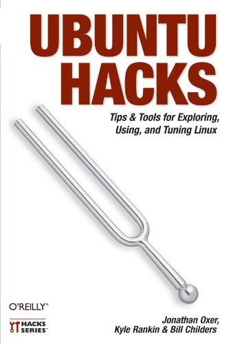 Ubuntu Hacks by Kyle Rankin