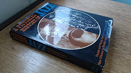 Pictorial History of Jazz by Orrin Keepnews