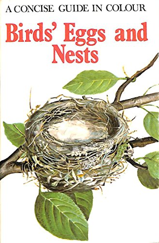 Birds' Eggs and Nests by Jan Hanzak