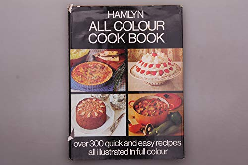 Hamlyn All Colour Cook Book by Mary Berry