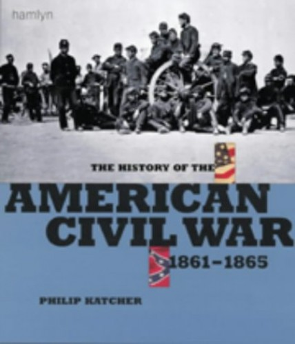 an introduction to the history of the american civil war Cannons: an introduction to civil war artillery american civil war artillery 1861 it was an artillery unit and this book was my introduction to civil war.