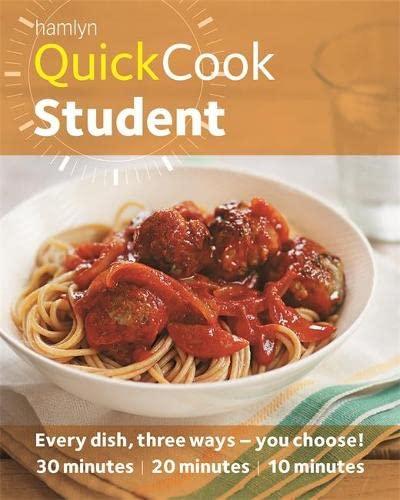 Hamlyn QuickCook: Student by