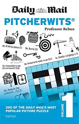 Daily Mail Pitcherwits: Volume 1 by Professor Rebus