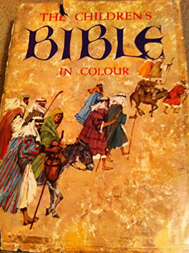 The Children's Bible in Colour by
