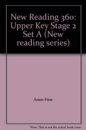 New Reading 360: Set A: Upper Key Stage 2: Playscripts: Nicholas Nickleby by