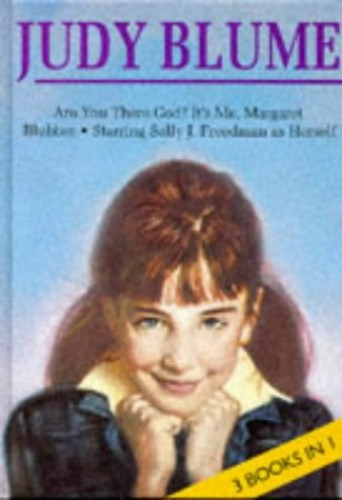"""Judy Blume: """"Are You There God? It"""