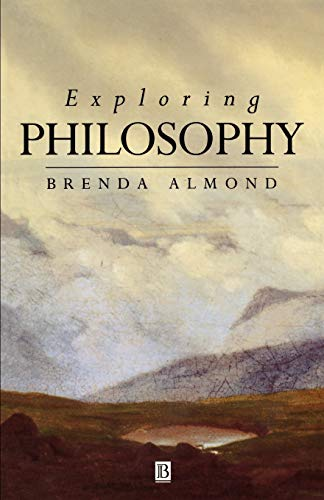 Exploring Philosophy: The Philosophical Quest by Brenda Almond