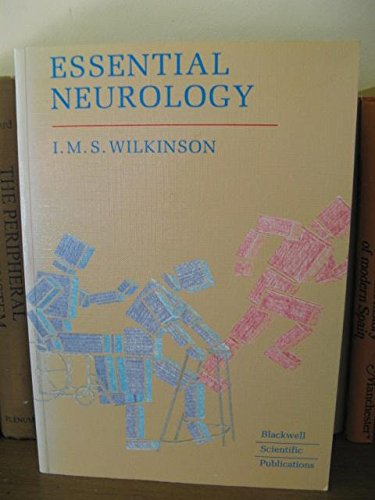 Essential Neurology by I.M.S. Wilkinson