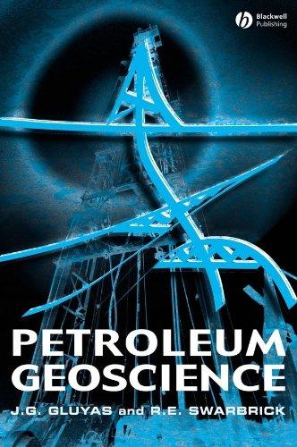 Petroleum Geoscience by Jon Gluyas