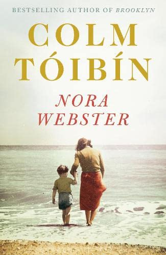 Nora Webster by Colm Toibin