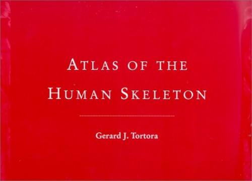 Atlas of the Human Skeleton by Tortora