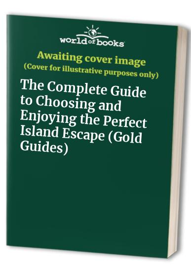 Caribbean: 1995: The Complete Guide to Choosing and Enjoying the Perfect Island Escape by Eugene Fodor