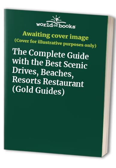Maui: 1995: The Complete Guide with the Best Scenic Drives, Beaches, Resorts Restaurant by Eugene Fodor