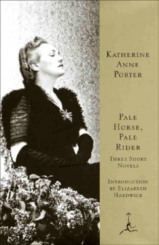an introduction to the life of katherine anne porter