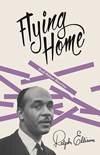 Flying Home (Vintage International)